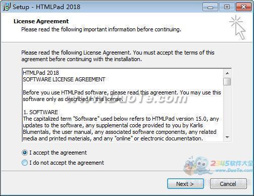 HTMLPad 2016下载