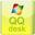 QQdesk桌面管家