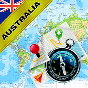 澳大利亚 (澳洲) - 离