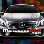 Mercedes CLA Forums(奔驰论坛)