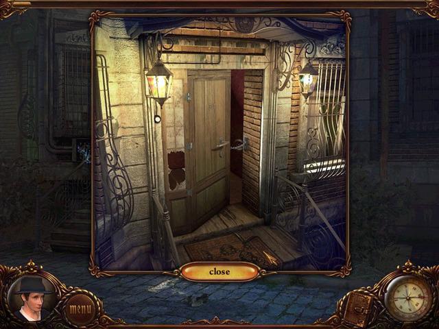 吸血鬼传说:潘多拉之