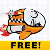 免费Stickly驾驶室赛车游戏