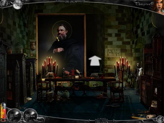 吸血鬼之馆:琳达海德的秘密