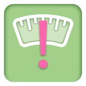 我要减肥!