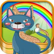 QCat - 幼儿动物园拼图游戏(免费)
