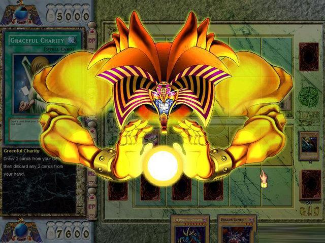 游戏王混沌力量:城之
