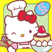 Hello Kitty 咖啡厅 HD