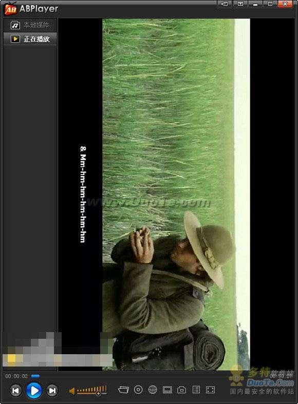爱播视频播放器 不一样的观影体验