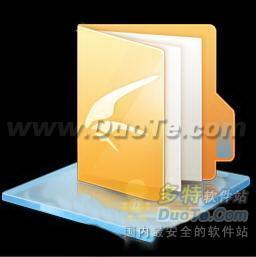 """Windows 7自定义""""库""""文件夹默认图标"""