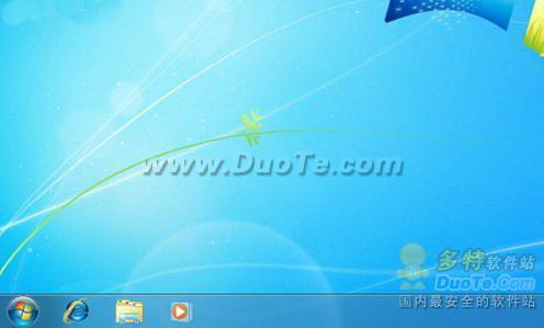 Windows 7账号登录 默认设置
