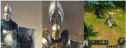 《魔法门英雄无敌6》资料:生物-圣堂