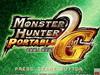 《怪物猎人2G》日文版系统菜单完全翻译
