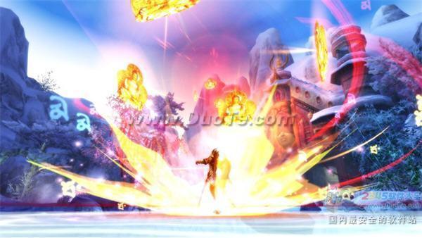 《诛仙2》游戏介绍之背景篇