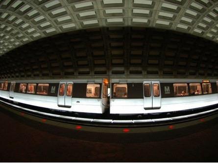 地铁拍摄技巧大揭秘