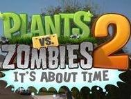 《植物大战僵尸2》玩法抢先看
