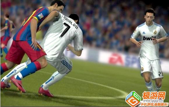 《FIFA2012》经理模式之我的足球