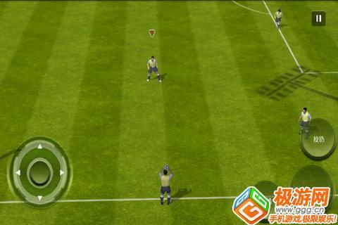 《FIFA2012》经理模式谈判技巧