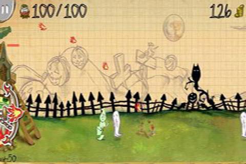 《幽灵战争》游戏攻略
