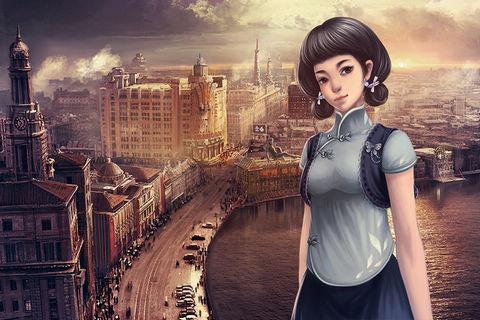 《上海1930》游戏新手指南