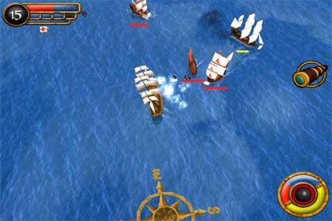 《大航海时代》图文攻略