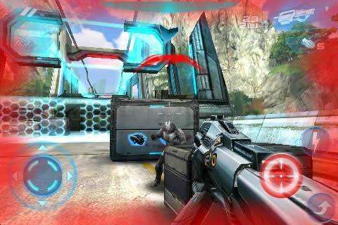 《近地轨道先锋N.O.V.A 2》游戏攻略