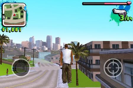 《罪恶都市》新作游戏中的一点小提示