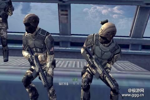 《现代战争4:决战时刻》任务二通关攻略