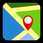 GPS地图