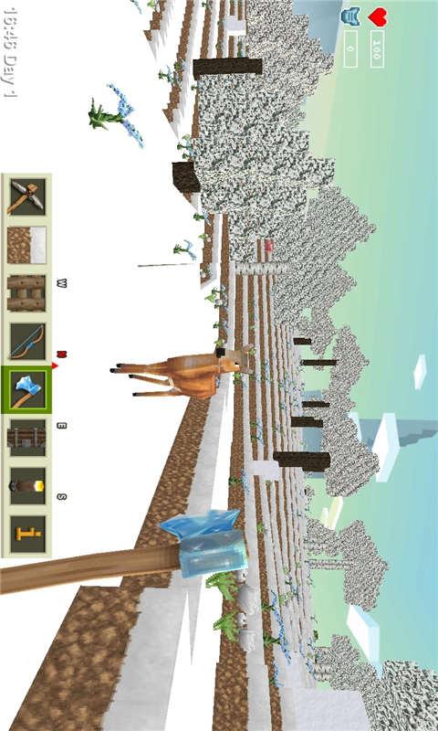 迷你沙盒-世界冒险软件截图4