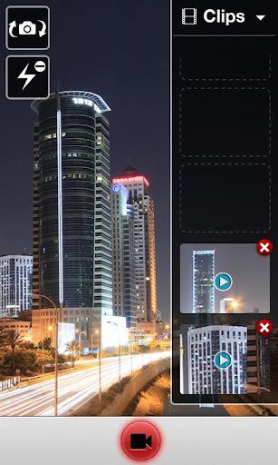 Magisto视频剪辑软件截图1
