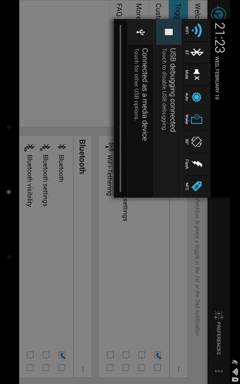 Notification Toggle软件截图3
