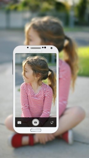 Camera for Android软件截图3