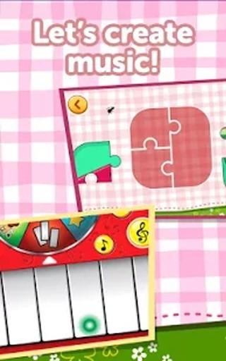 儿童电视PlayKids TV软件截图0