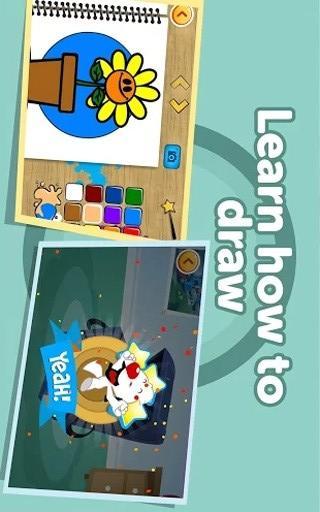儿童电视PlayKids TV软件截图3