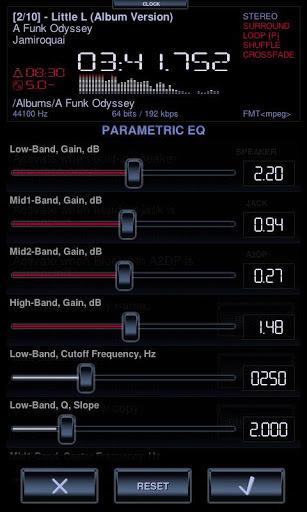 中子播放器(Neutron Music Player)软件截图4