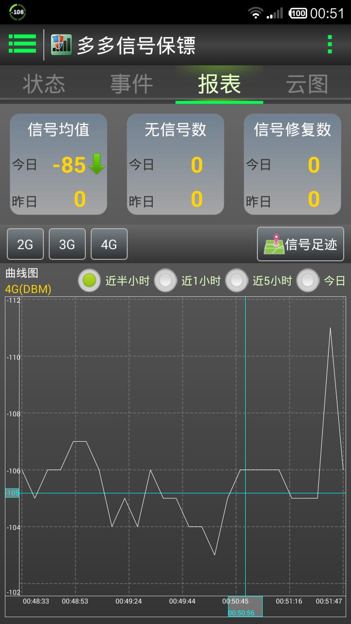 多多信号保镖软件截图3