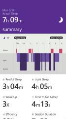 微软健康软件截图2