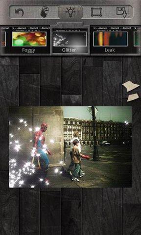 Pixlr-o-matic照片处理软件截图2