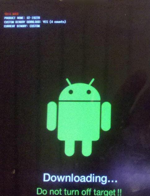 三星 i9220 Galaxy Note 基于官方4.0系统ZSLPF制作稳定省电【巅峰第18最终版】