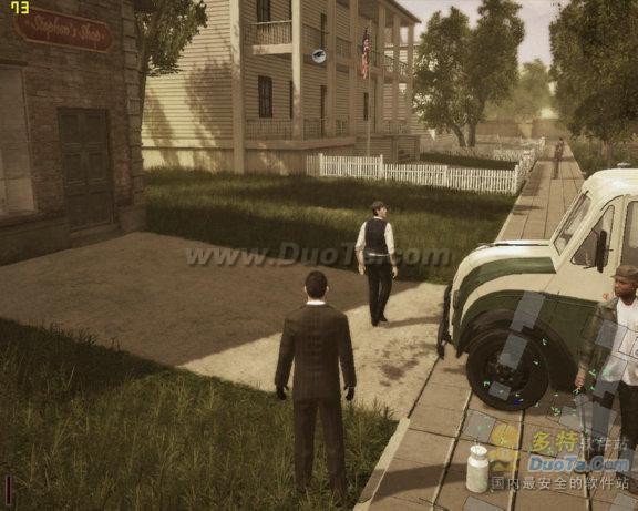 《死亡间谍:决断时刻》第六关详细图文流程攻略