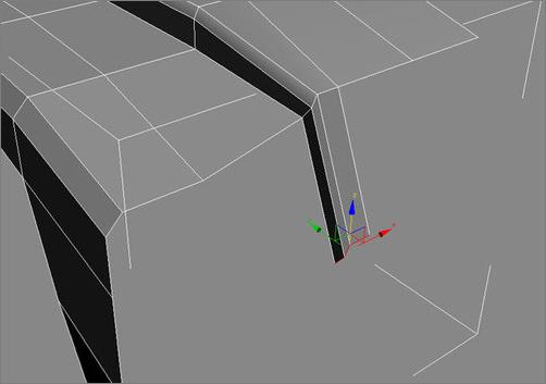 3DsMax打造汽车模型的16关键步骤