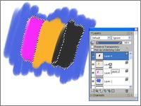 然绘图软件Corel Painter 11新功能剖析