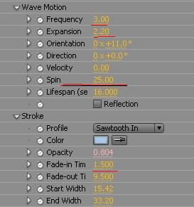 After Effects 使用技巧之一个特效教程