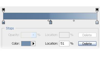 PS按钮制作基础教程之制作水晶风格网站导航条