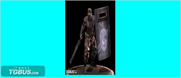 3DS《生化危机:雇佣军3D》丧尸弱点攻略