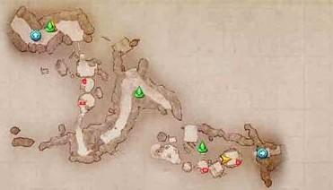 《古剑奇谭》图文攻略--雷云之海(十三)