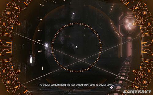 《变形金刚:赛博坦之战》图文攻略CHAPTER 2