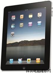 iPad平板电脑Wifi无线上网设置