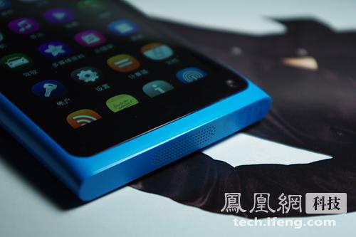 诺基亚N9怎么样