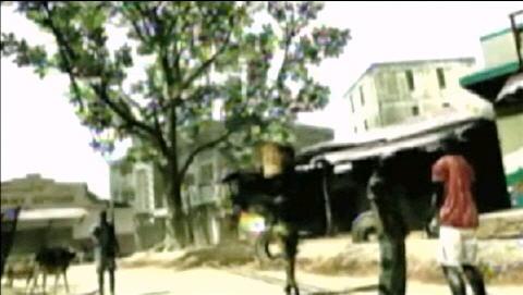 E3 07《生化危机5》最新视频在线观看(追加720P高清下载)
